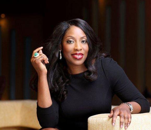 Mo Abudu to Chair 47th International Emmy Award Gala