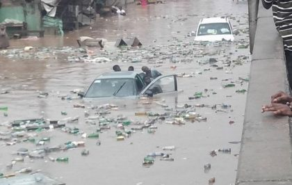 Be Ready for More Floods – NIHSA Warns Nigerians