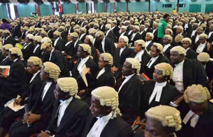 Don't Defend Kidnappers, Terrorists at All Cost – SAN Advises Lawyers