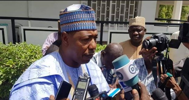 We will Spend Our Last Kobo to Eliminate Boko Haram – Zulum