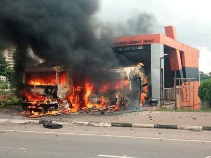 Presidency Reacts to Violent IMN Abuja Protest, Mourns, DCP, Channels TV Reporter