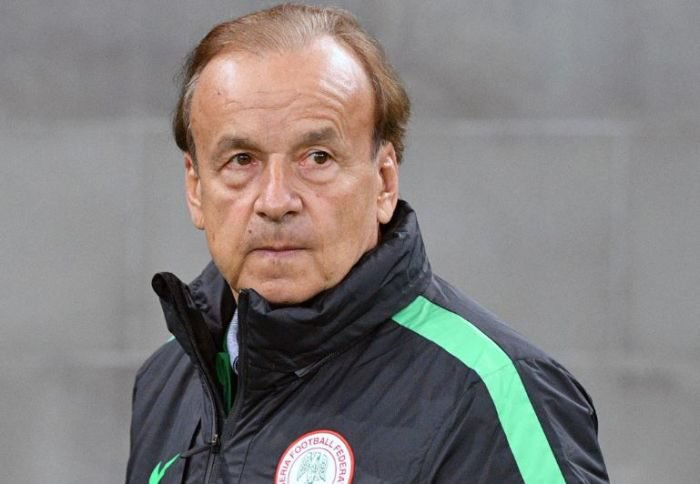 2019 AFCON: Football fans express divergent views on Rohr's future