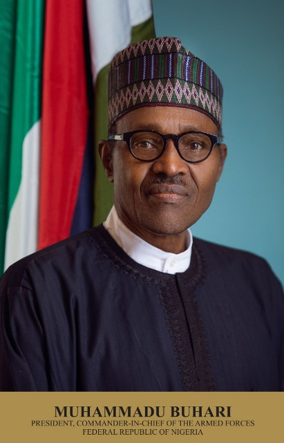 #EidElFitr: President Buhari Calls on Muslims to Keep Spirits up In Spite of COVID-19