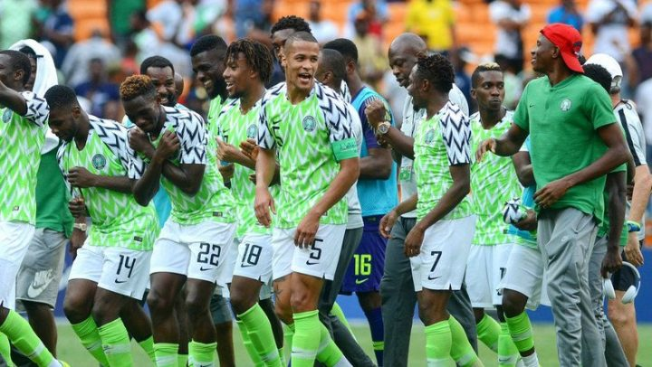 AFCON 2019 : Akanni Tips Super Eagles To Lift Cup