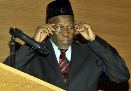 CJN Tasks New Acting Chief Judge On Objectivity