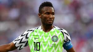 "Ilorin Football Fans Hail Mikel As Nigeria's ""Super Hero"""