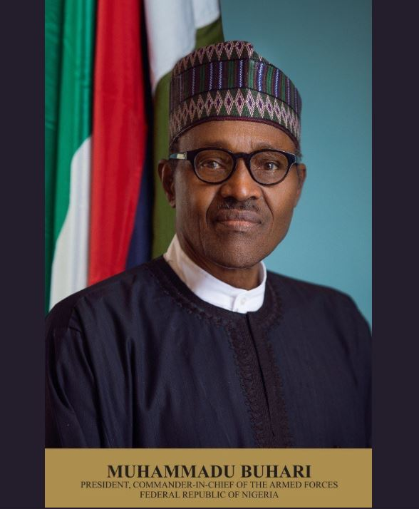 Buhari Appoints Nagode NAPTIN Director-General