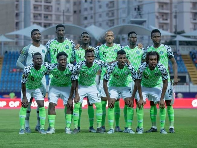 AFCON: Rohr Satisfied Over Super Eagles' Third Place Finish
