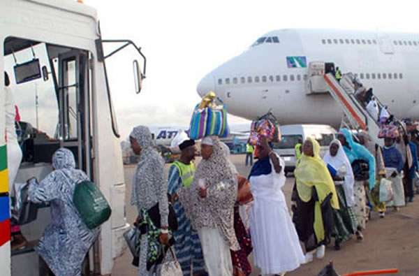 2,000 Katsina Pilgrims Return from Hajj