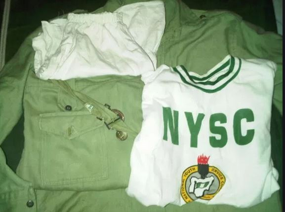 Fake Corps Members Arrested in Katsina