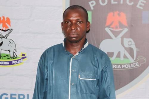 Taraba Kidnap Kingpin Wadume,  Re-arrested