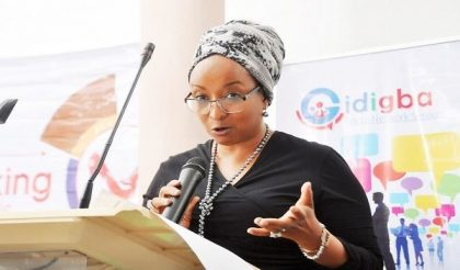 Image result wey dey for Cash Transfers : FG Alarmed Over Extortion Of Beneficiaries