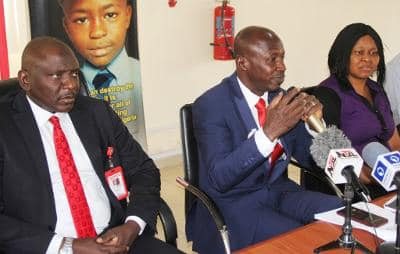 Fight Against Internet Fraud: Mompha, Lebanese associate's Arrests, Landmark Achievement-Magu