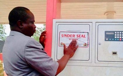 DPR Seals 8 LPG Plans in South South