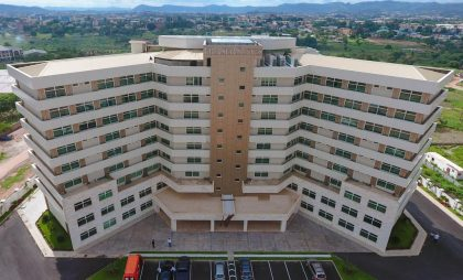Our Officers Visits to Abuja Hotel – Customs