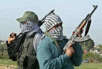 Gunmen abduct students, teachers in Kaduna girls' school