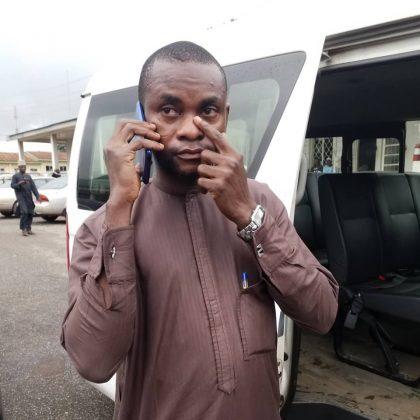 Fed. Poly Offa Leturer Remanded in Prison Custody for Job Scam