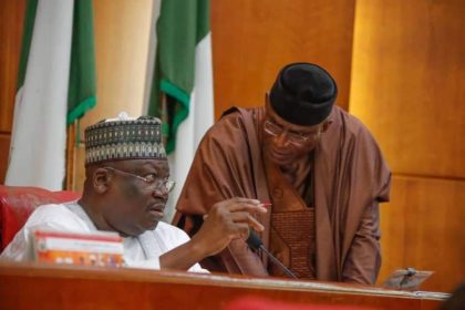 Nigerian Senate Proceedings of Tuesday, 27th November, 2019