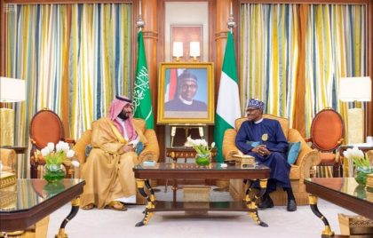 Benefits of President Buhari's Visit to KSA – Amb. Adnan
