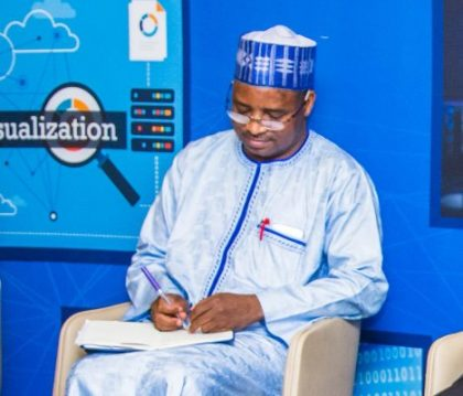 Buhari approves re-appointment of NIMC boss for second term