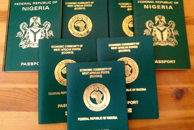 NIS to commence e-registration of immigrants