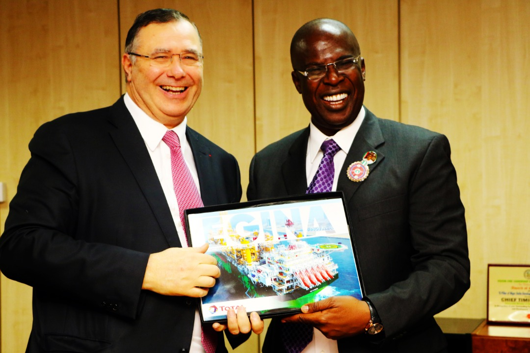 Nigeria Has Huge Potential Yet to Be Explored – Total CEO