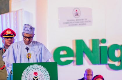 President Buhari Directs Immediate Implementation of ITC Master Plan #eNigeria