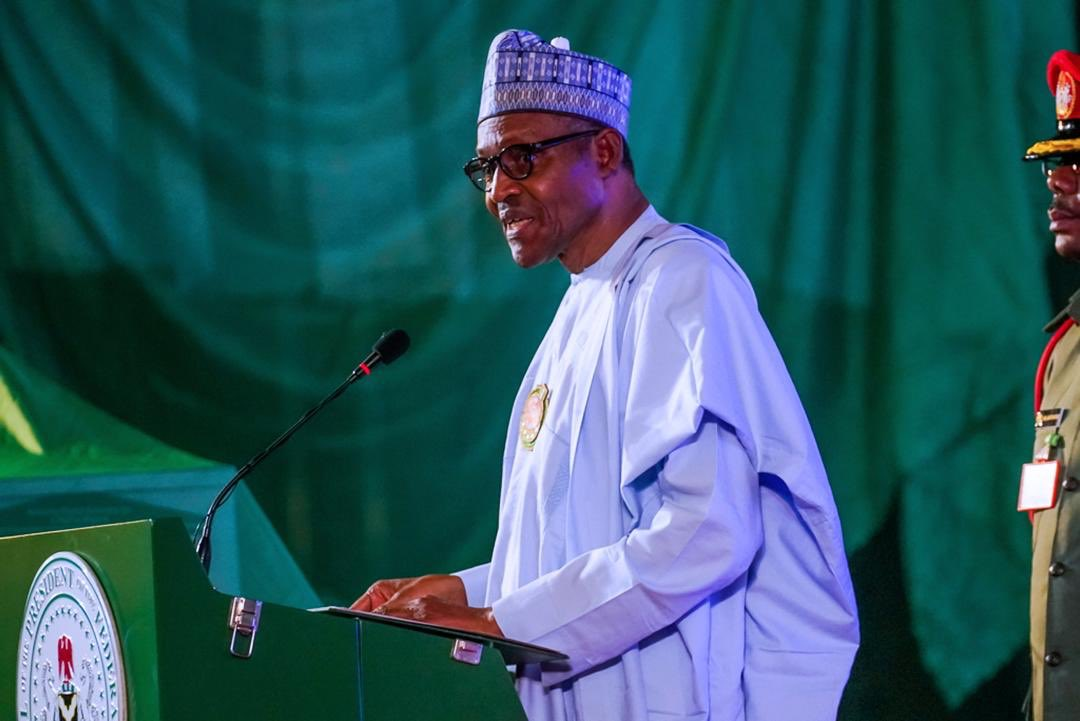 #eNigeria2019: President Buhari's Speech at #eNigeria Conference