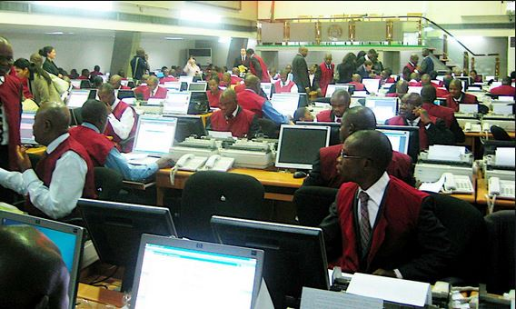 NSE Market Indices Rose by 0.54%
