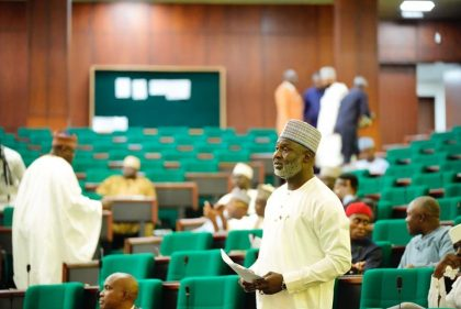 House Of Reps Member Presents Bill On Private Schools Fees Regulation