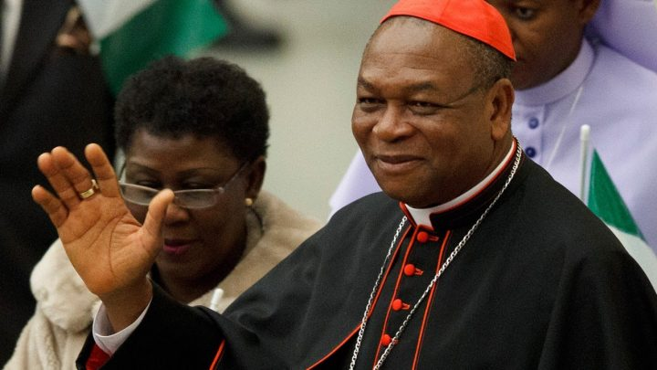 Cardinal Onaiyekan Bows out as Abuja Catholic Archbishop