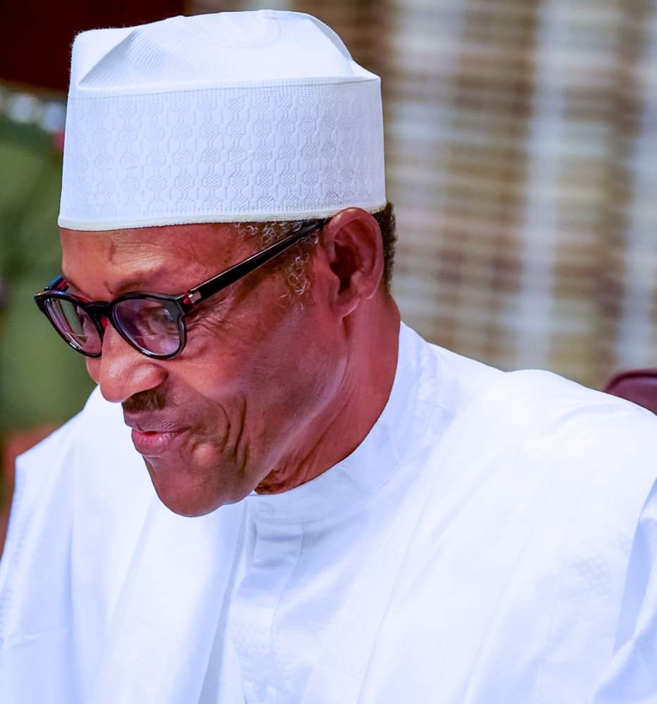 President Buhari Urges States to Simplify Land Ownership Process