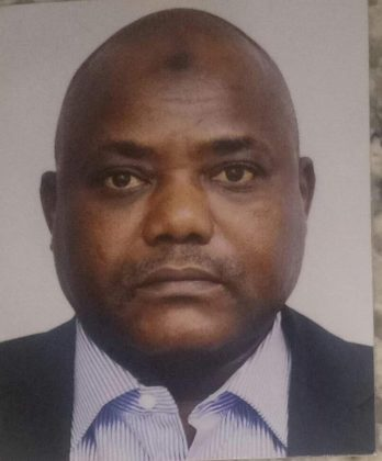 Sarki Auwalu Takes Over in DPR