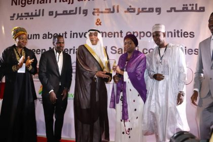 First Ever Nigeria-Saudi Investment Forum Opens in Abuja