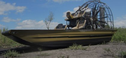 Coy set to float first made in Nigeria airboat, modular refinery