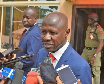 We'll Bring Former Minister Alison-Madueke Back To Nigeria To Face Justice, Magu Vows