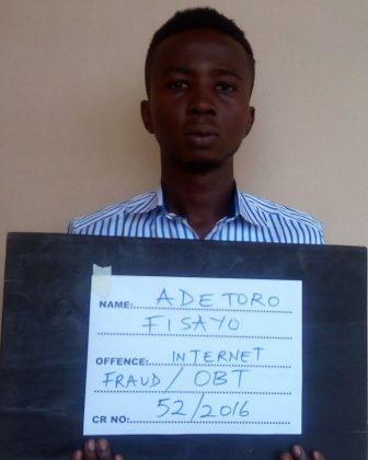 First Class Undergraduate Jailed 13 Years In Ondo