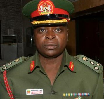 NYSC DG tasks state coordinators on corps members' safety