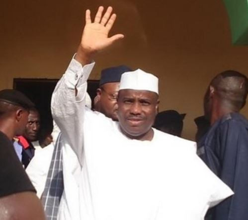 Tambuwal wins at Supreme Court
