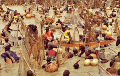Argungu International Fishing and Cultural Festival Holds this Year