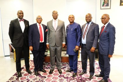 Ministry of Petroleum Resources Collaborates with Shippers Association to Diversity