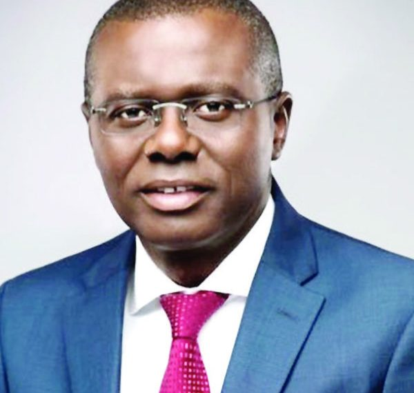 Border closure necessary to protect nation's economy — Sanwo-Olu