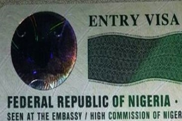 NIS conducts strategic evaluation of Nigeria visa policy 2020