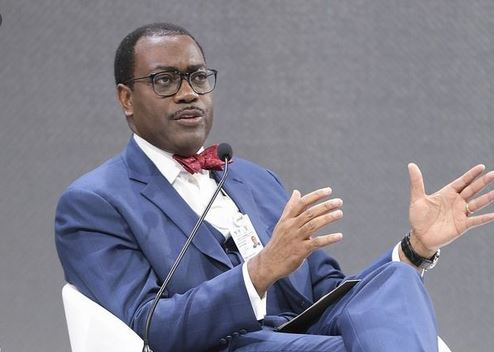 AfDB committed to Africa's accelerated development — Adesina