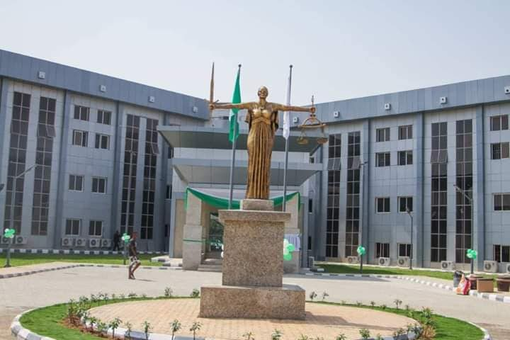 New Appeal Court Complex Commissioned in Yola