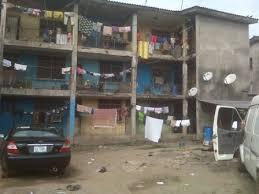 Reps call for rehabilitation of barracks