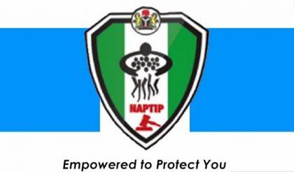 Oba of Benin Partners NAPTIP