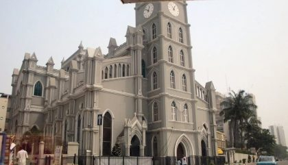 COVID-19: Clergy reschedules church services in compliance to directive