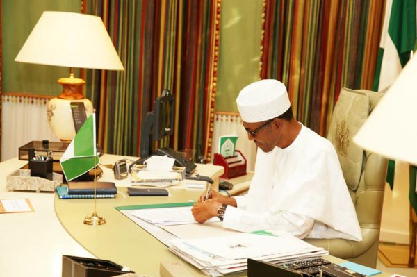 What President Buhari Has Done, and Is Doing on COVID-19