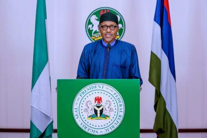 Address by President Buhari on Extension of COVID-19 Pandemic ...